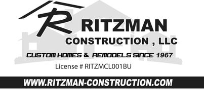 Ritzman Construction LLC